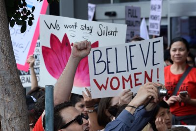 Women's advocacy group alarmed by results of British rape survey