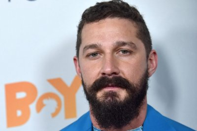 Shia LaBeouf says he wrote 'Honey Boy' while in rehab