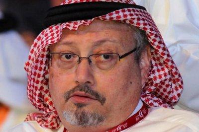 Turkish prosecutors charge 20 Saudis in death of Jamal Khashoggi