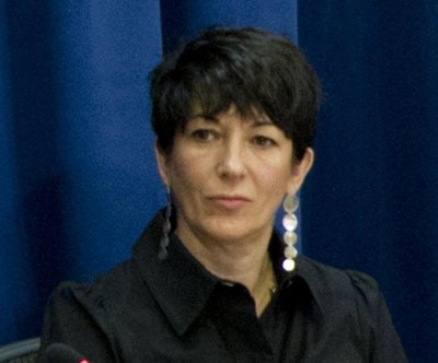 Epstein friend Ghislaine Maxwell arrested, charged with enticing minors into sex