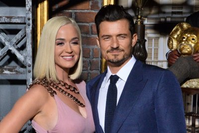 Orlando Bloom says he's excited to have a 'little daddy's girl'