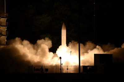 Congress adds $1.3B to Missile Defense Agency's budget in spending bill