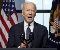 Biden on Afghanistan: 'It is time to end America's longest war'