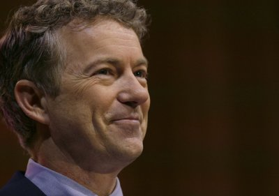 Rand Paul wins presidential straw poll at Conservative PAC conference