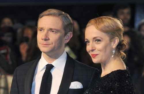 Martin Freeman cast as lead in 'Fargo' TV series
