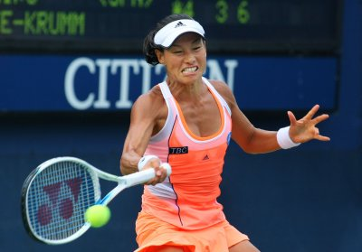 Date-Krumm advances at WTA's Pattaya Open