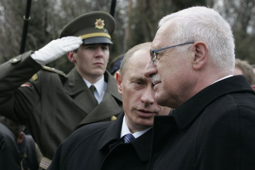 Czech leader bemoans too many universities