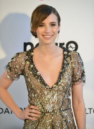 Emma Roberts eyes 'American Horror Story' role