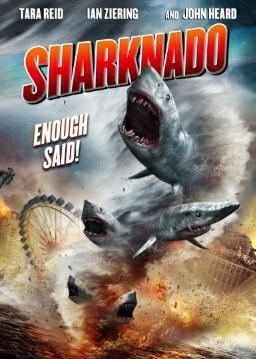 'Sharknado 2' will premiere on July 31