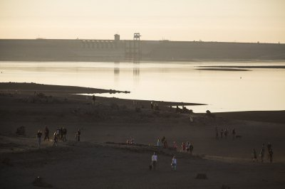 Report links California drought, climate change