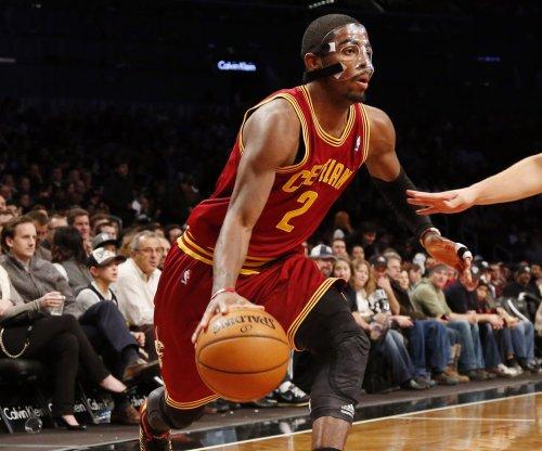 Irving, Cleveland Cavaliers top Orlando Magic