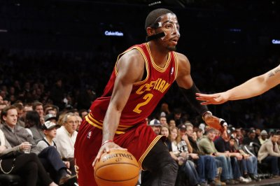 Irving, Cleveland Cavaliers top Orlando Magic
