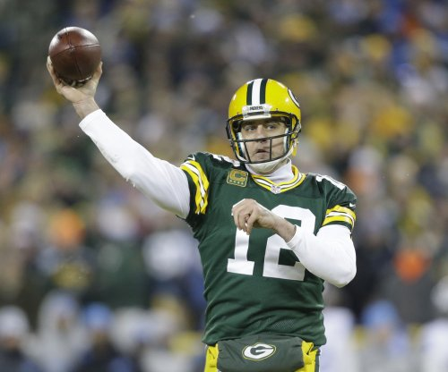 Aaron Rodgers probable to face Dallas Cowboys