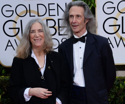 Showtime is adapting rocker Patti Smith's 'Just Kids' memoir