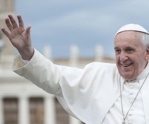 Pope Francis will visit Africa in November