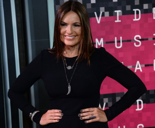 Mariska Hargitay says Taylor Swift may cameo in 'Law & Order' SVU