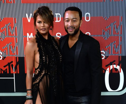 Chrissy Teigen celebrates 30th birthday with John Legend