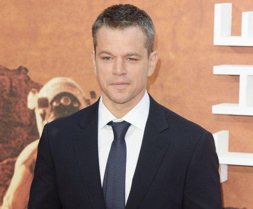 Matt Damon returns as Jason Bourne in new photo