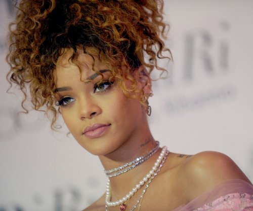 Rihanna reveals seventh teaser for upcoming album 'Anti'