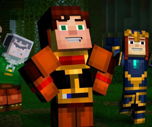 'Minecraft' film adaptation receives official release date