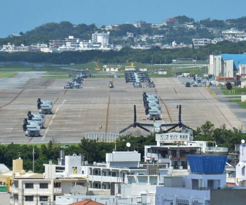 U.S., Japan agree to build up defense cooperation