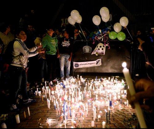 Colombia plane crash brings tragic halt to fairytale rise of Chapecoense soccer club