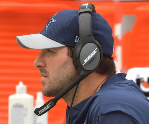 Dallas Cowboys vs Philadelphia Eagles: Rusty? QB Tony Romo to make season debut