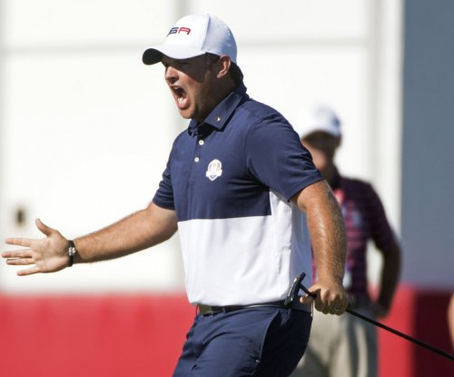 2017 Wells Fargo Championship Update: Patrick Reed surges to top of leaderboard