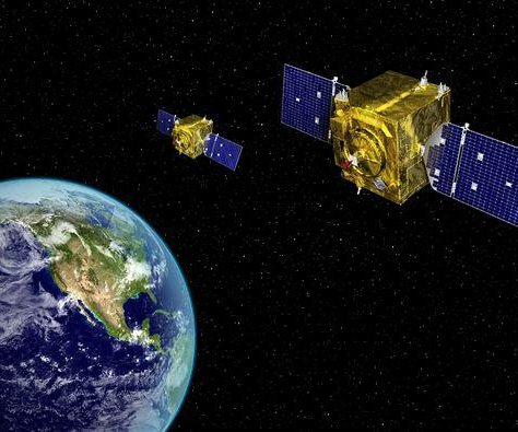 Air Force activates new satellites for tracking space objects