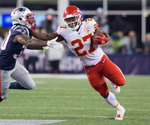 Kareem Hunt has another big game for Kansas City Chiefs