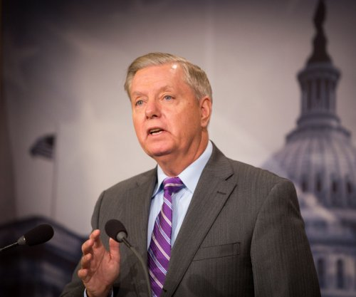 Sen. Graham: U.S. can deal 'fatal blows' to Iran, North Korea in 2018