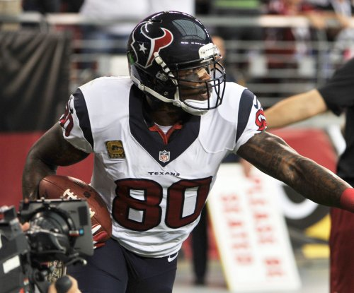Texans' Andre Johnson nearly skipped ceremony after Bob McNair comment