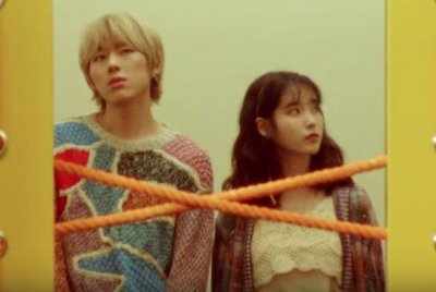 Zico and IU top charts with new single 'SoulMate'