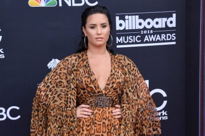 Demi Lovato: 'I will keep fighting'