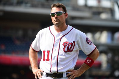 Nationals place 1B Ryan Zimmerman on the 10-day injured list