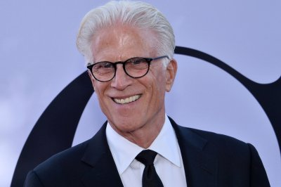 Ted Danson to star in NBC's new Tina Fey-Robert Carlock sitcom