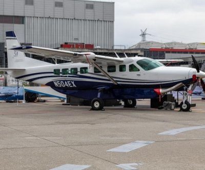 Textron to supply 2 Cessna Grand Caravan aircraft to Rwanda