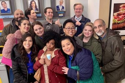 NBC's 'Superstore' to end with Season 6