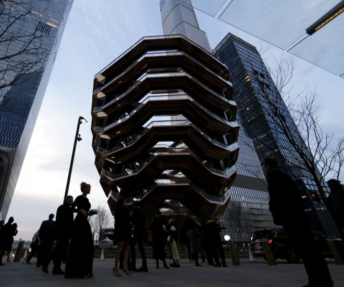 Hudson Yard's Vessel shutters after fourth death