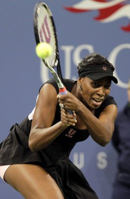 Radwanska hands Venus Williams a loss