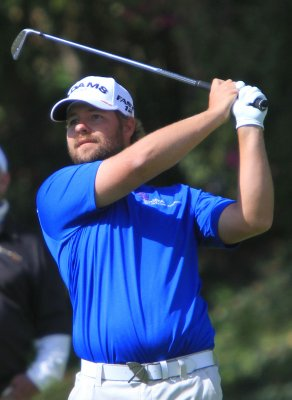 Moore, Fernandez-Castano gain in world golf rankings