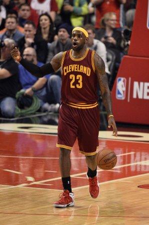 James, Lillard tabbed NBA Players of the Week
