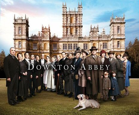 Last season premiere date announced for 'Downton Abbey' on PBS