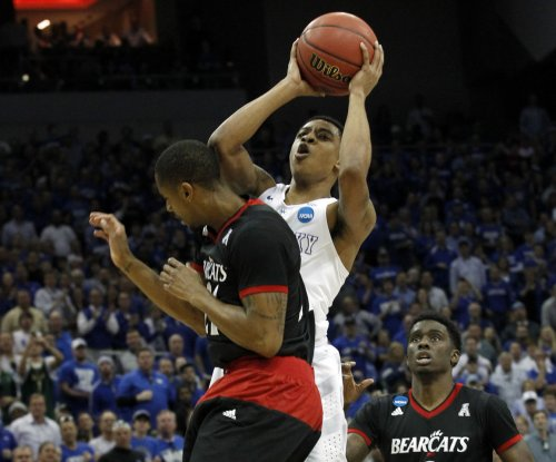 All eligible Kentucky players to submit names for NBA Draft