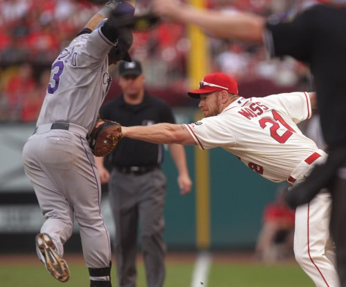 Wanted: Starting first baseman for the Cardinals