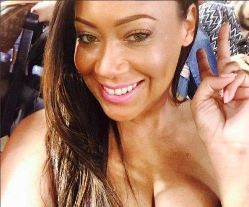 Former Destiny's Child singer Farrah Franklin arrested for public intoxication