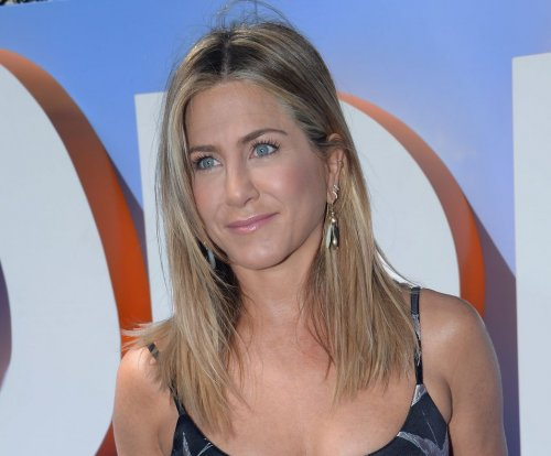 Jennifer Aniston on 'Friends' theme song: 'No one was really a big fan of that'