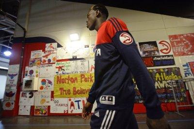 Dennis Schroder guides Atlanta Hawks past Denver Nuggets