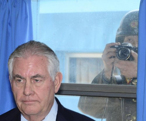 North Korea accuses Rex Tillerson of 'infantile deception'