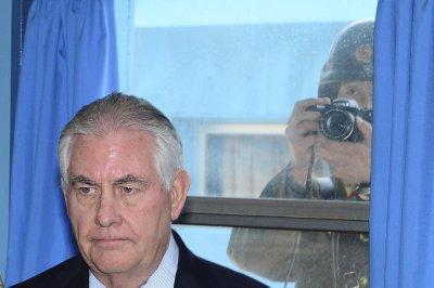 North Korea accuses Rex Tillerson of 'infantile deception'